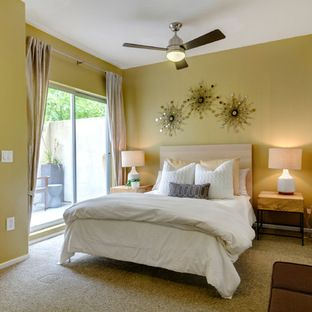 like the yellow tone for bedroom Color on Houzz: