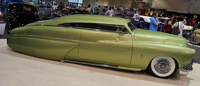 2015 GRAND NATIONAL ROADSTER SHOW
