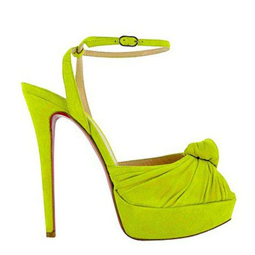 Christian-Louboutin-Greissimo-Mule-Knotted-Sandals-Yellow ...