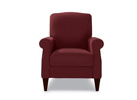 Charlotte - Official La-Z-Boy Website | Reading Chair | Pinterest