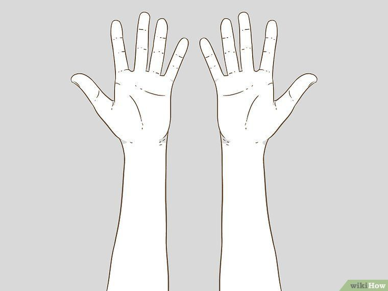 How to Stop Nausea With Acupressure: 10 Steps (with ...