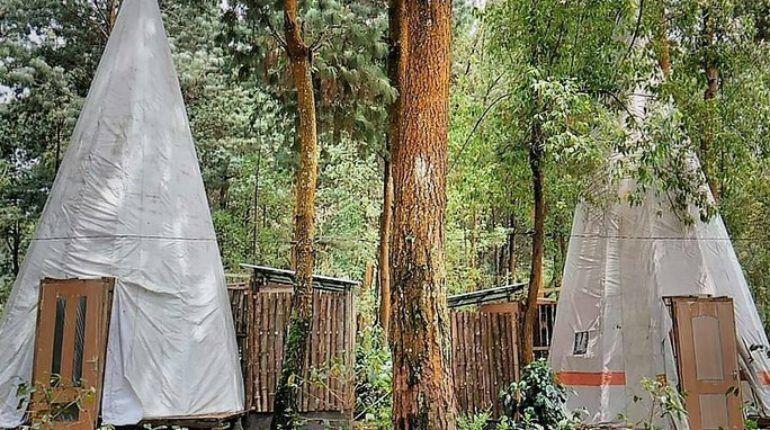 Lokasi Apache Camp Coban Talun Batu Malang Adalah Salah