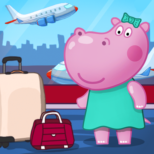 Game Of The Day 29 Apr 2019 Baby Airport Adventure 2 by