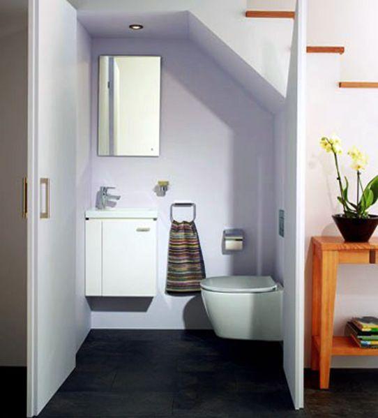 #homesweethome | Ottimizziamo lo spazio del bagno | Bagno ...