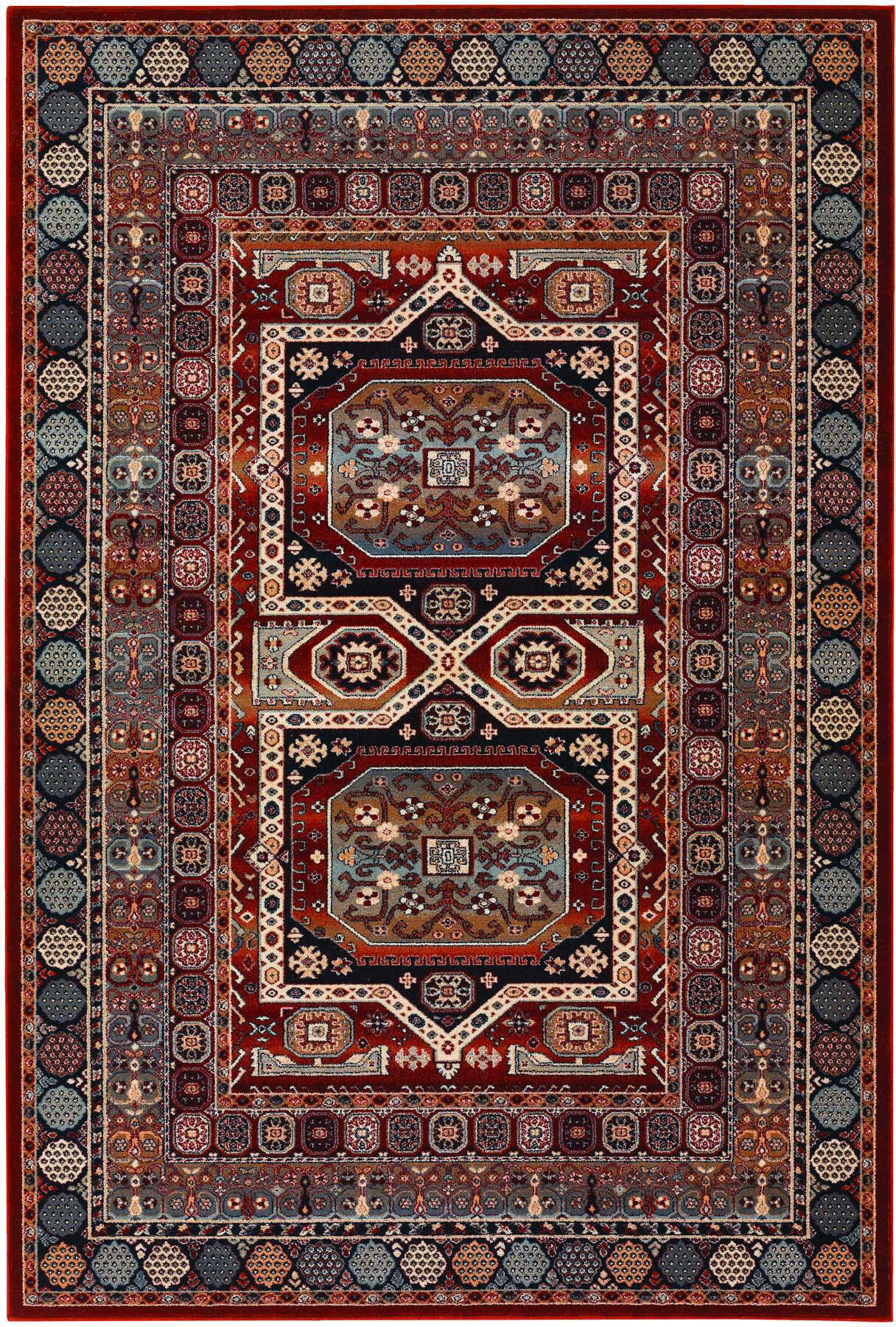 Couristan Timeless Treasures Maharaja Area Rug Burgundy Rugs Area Rugs Persian Area Rugs