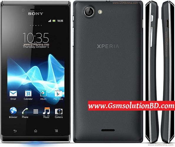 sony-xperia-j-firmware-flash-file | Ideas for the House | Sony