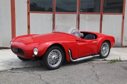 Moretti Spider Bialbero Cars Cars Cars And More Cars