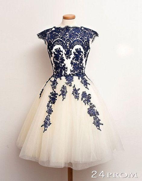 Short Prom Dresses Tumblr