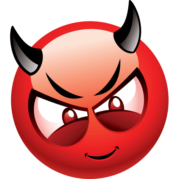 Red Angry Smiley Face | www.pixshark.com - Images ...
