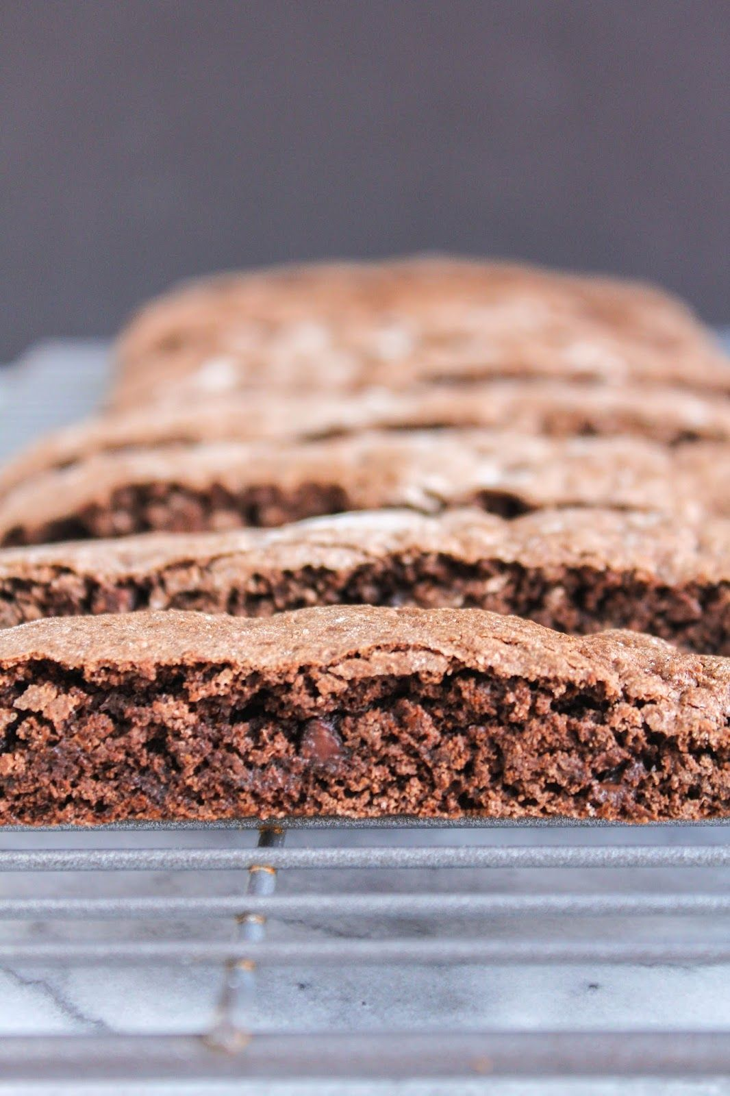 Caramel Macchiato & Double Chocolate Biscotti | Caramel ...