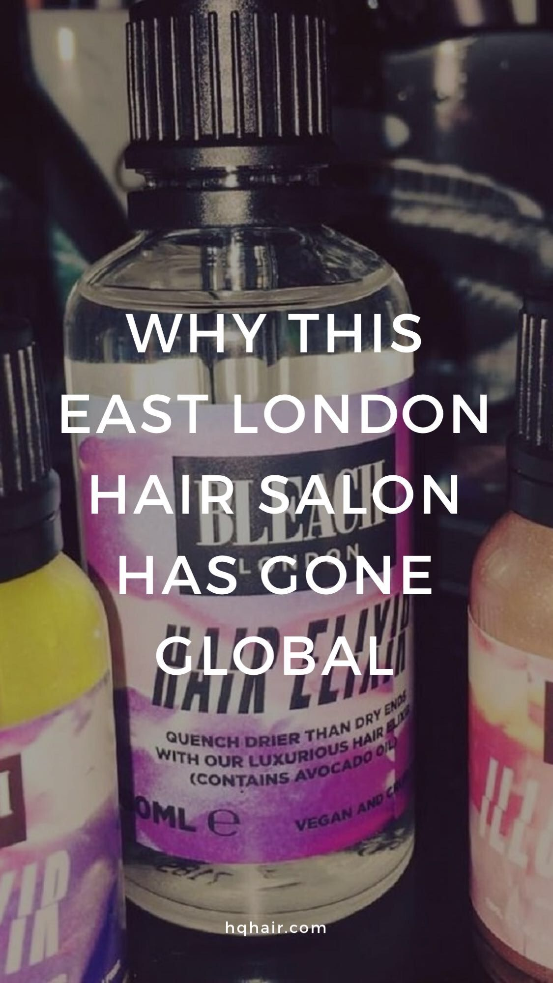 Best Bleach London Products You Need in Your Stash RN | THE