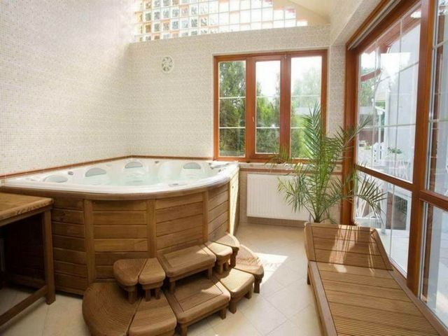 Comment concevoir une salle de bain japonaise ? | Architecture du ...