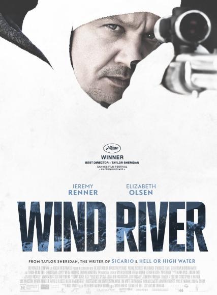 watch wind river in hd 2017 movies hd 4k pinterest movie