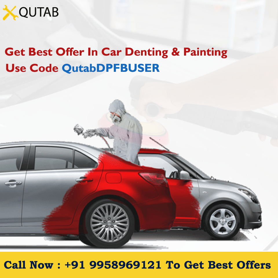 If You Looking For Maruti Service Center In Gurgaon Then Qutab