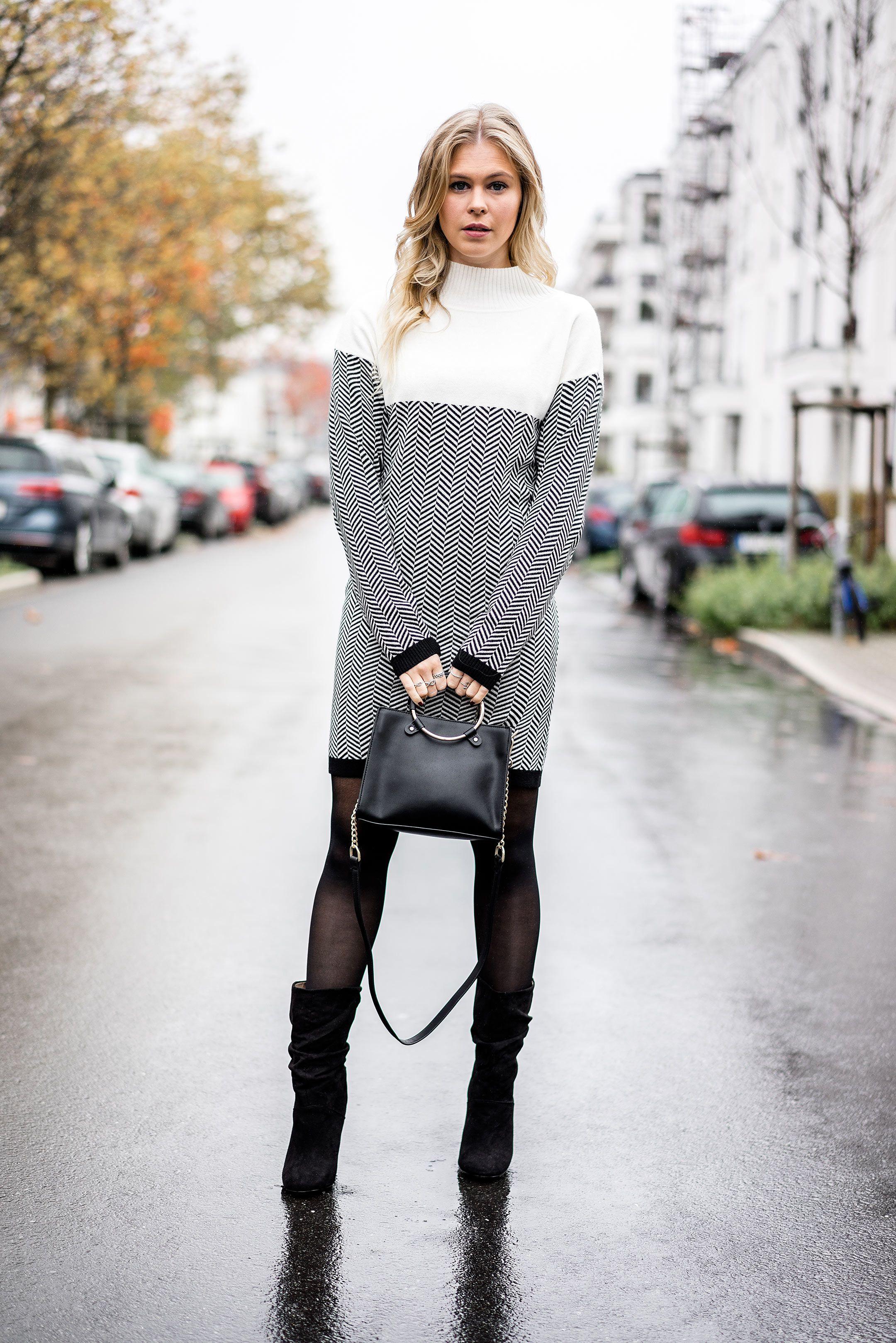 Zalando kleider herbst winter