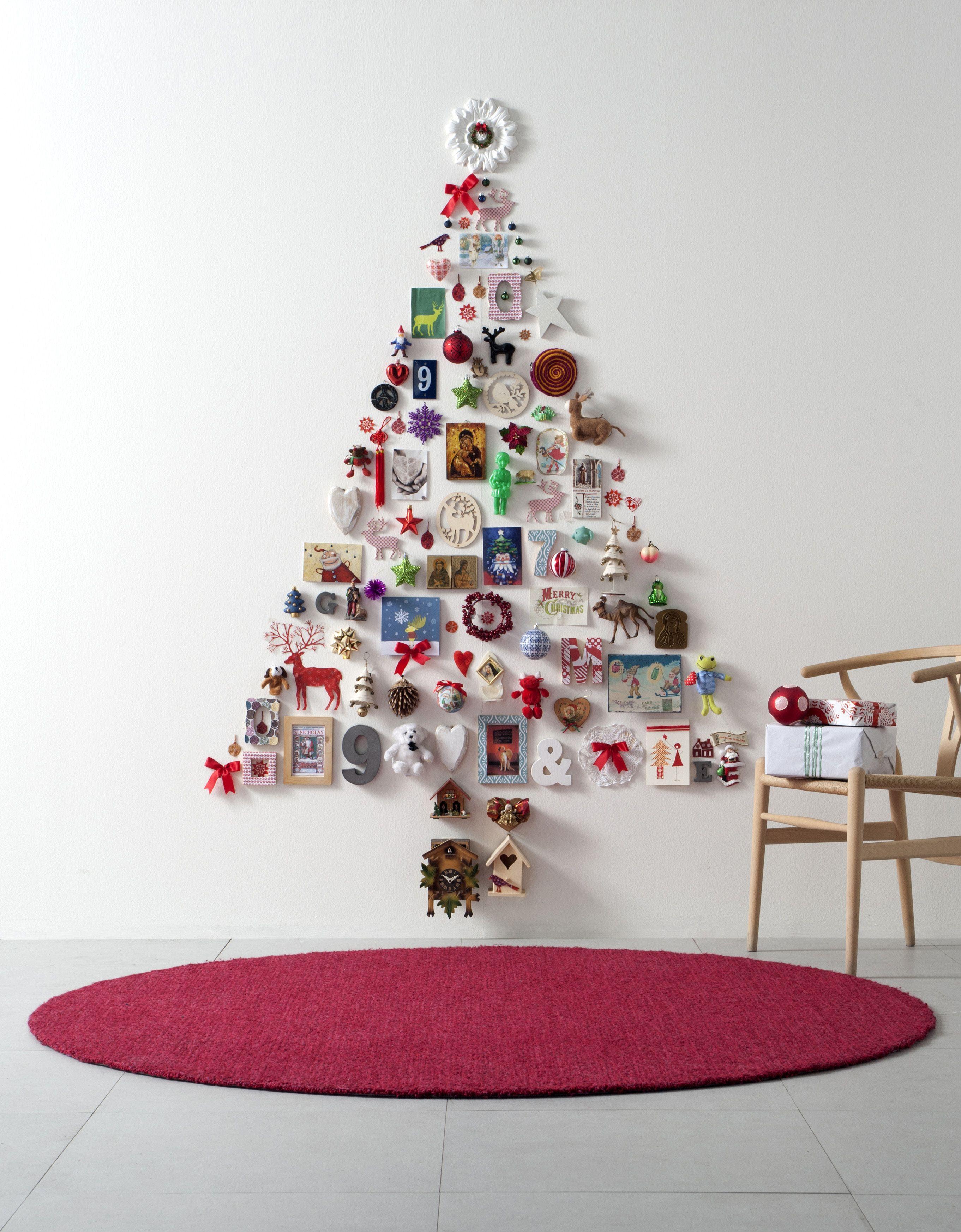 Scatola dei ricordi fai da te decorazioni di natale - Decorazioni natalizie moderne ...