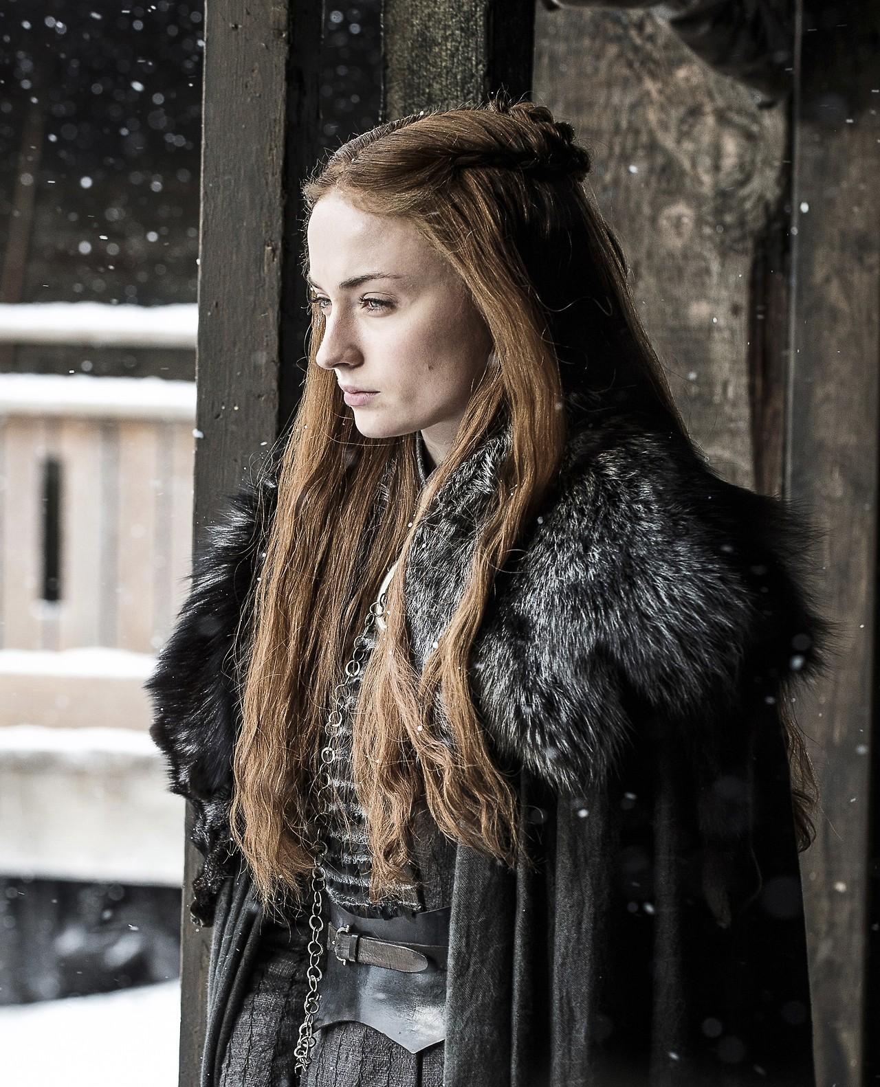 Sansa Stark character costumes. fadedwindmills.com