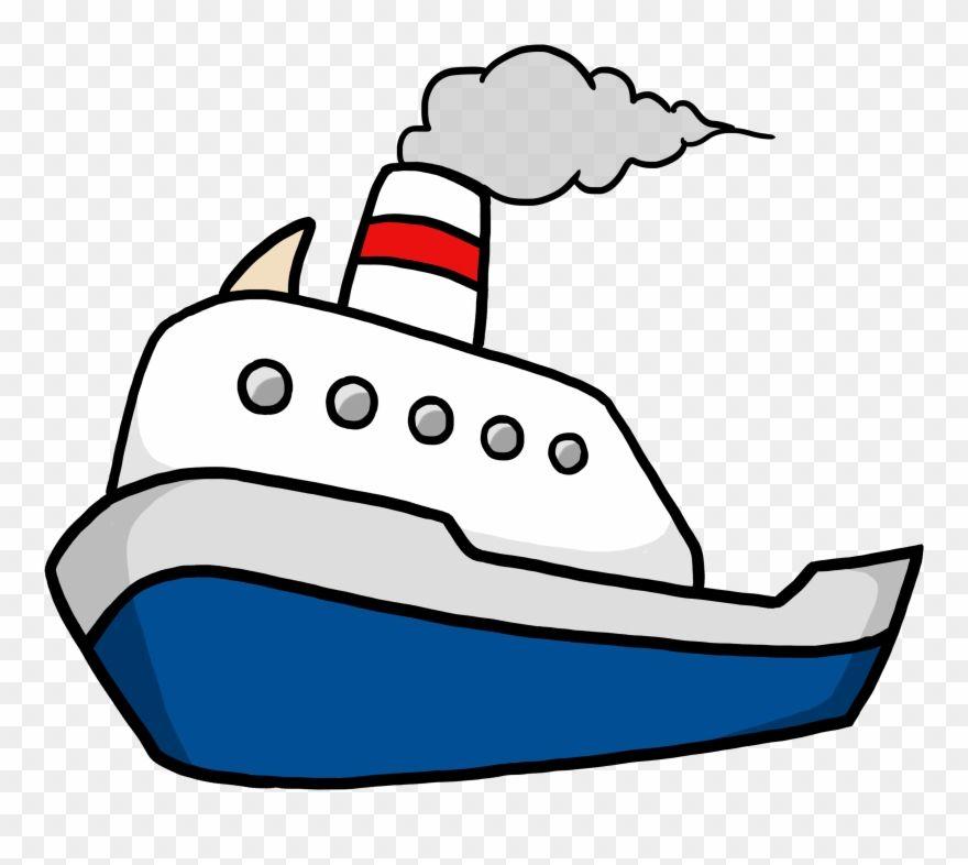 Download Hd Ship Clip Art Free Clipart Images Transparent Background Boat Clipart Png Download And Use The Free Free Clip Art Free Clipart Images Clip Art