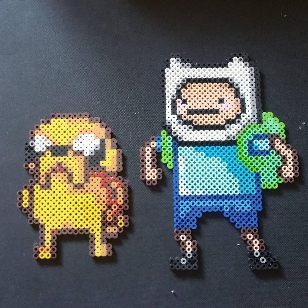 Abenteuer Zeit Kreuzstich Muster 8 in 1 Adventure Time | Etsy
