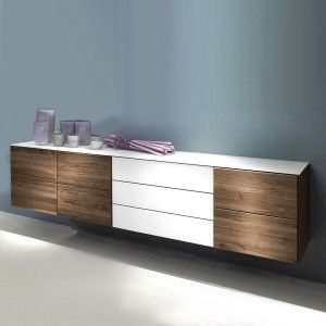 elea ii pp sideboard hulsta hulsta furniture in london interior accessories pinterest. Black Bedroom Furniture Sets. Home Design Ideas