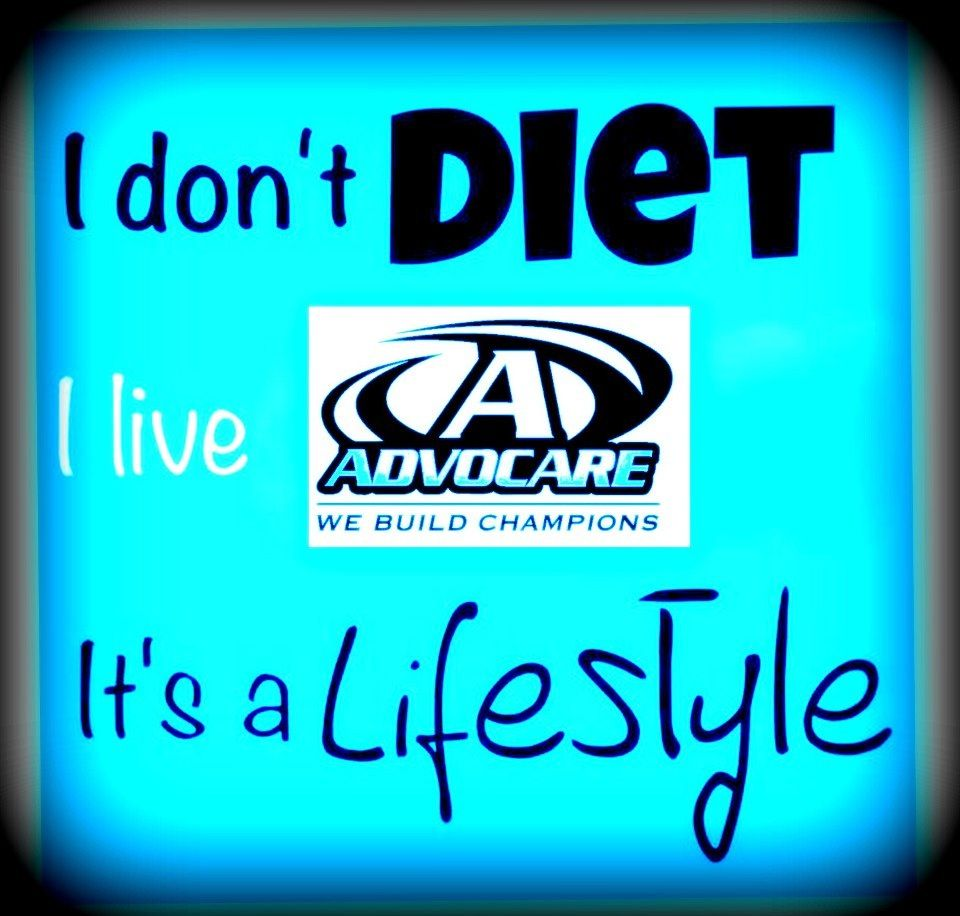 24 Day Challenge Instructions What To Do Advocare Lifestyle