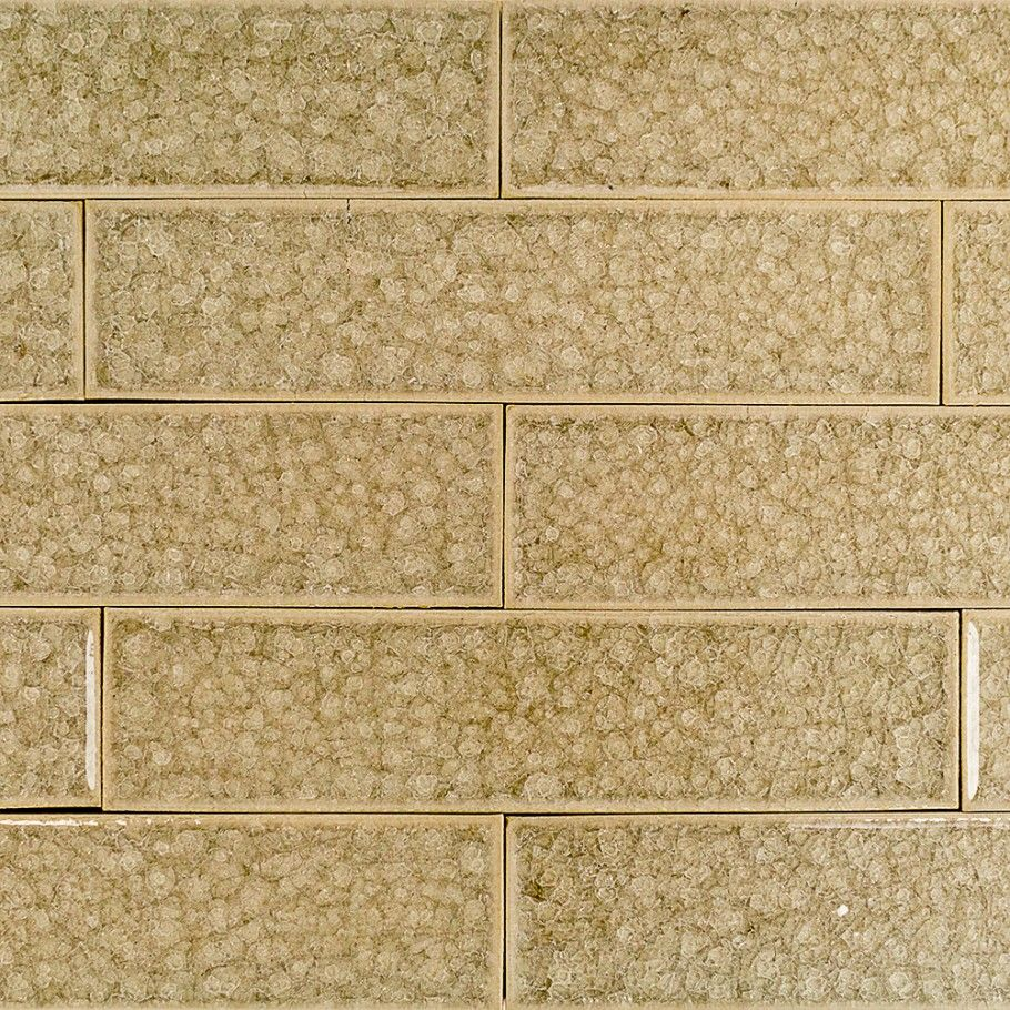 Roman Summer Draught 2x8 Glass Tile - Crackle Glass | Kitchen ...