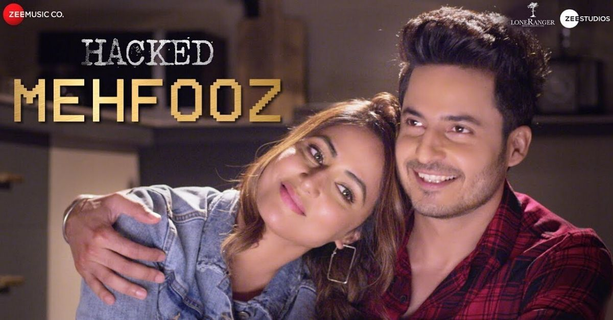 Hacked Song Mehfooz Hina Khan Starrer Is A Soulful Track In 2020