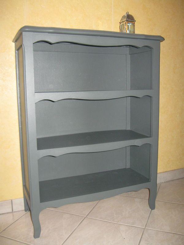 BIBUS peinture Faroww ball u003dDow pipe n°26 - RELOOKINTAGE relooker - moderniser des vieux meubles