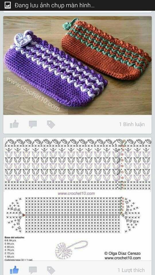 Atractivo Crochet Hola Patrón Manta Gatito Motivo - Manta de Tejer ...