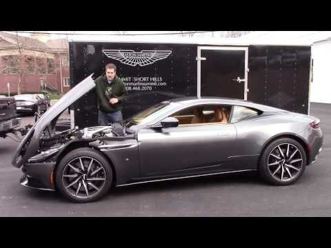 The Aston Martin Db11 Costs 250 000 And It S Amazing Youtube Aston Martin Aston Martin For Sale New Aston Martin
