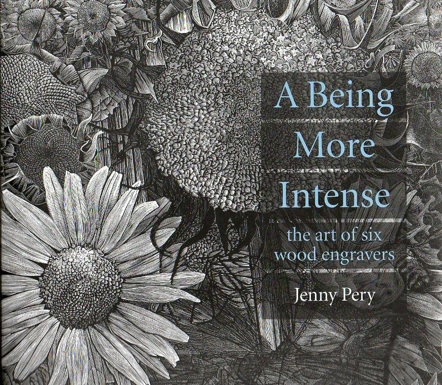 A Being More Intense; The Art of Six Wood Engravers.  A great book on these artists: George Tute, Simon Brett, Ian Stephens, Sarah van Niekerk, Hilary Paynter, Peter Lawrence,  Edited by Jenny Pery