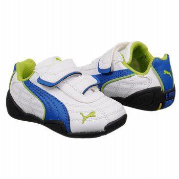 b886ac0660de7 Puma Kids  Tune Cat B V Infant Shoe  30