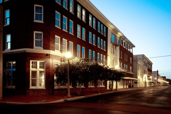 The Alluvian Hotel A Mississippi Delta Getaway
