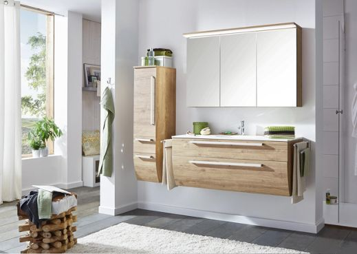 Spa Besuch Im Eigenen Badezimmer Diese Mobel Machen Es Moglich Badezimmer Badezimmer Mobel Badezimmerideen