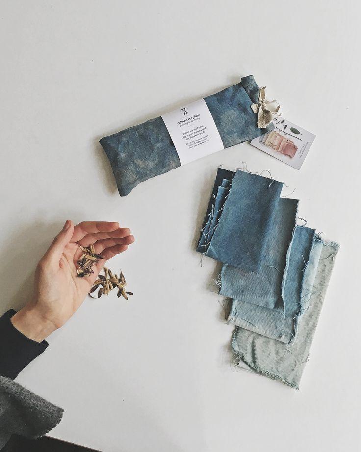 WOAD Dye recipes for indigo and woad vats on my blog woad indigo plantdye botanicaldyes naturaldyeing is part of Food dye -