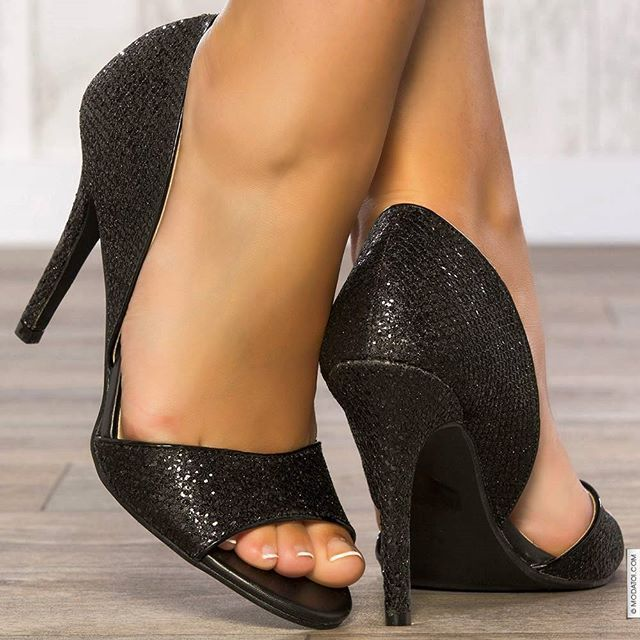 7793dab0273e9  modatoi  shoes  escarpins  talons  chaussures  femmes  mode  style  fashion   amazing