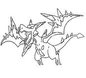 Coloring Pages Mega Evolved Pokemon Drawing Pokemon Coloring Pages Pokemon Coloring Coloring Pages