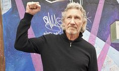Religious leaders react angrily to Roger Waters' latest outspoken attack on treatment of Palestinians