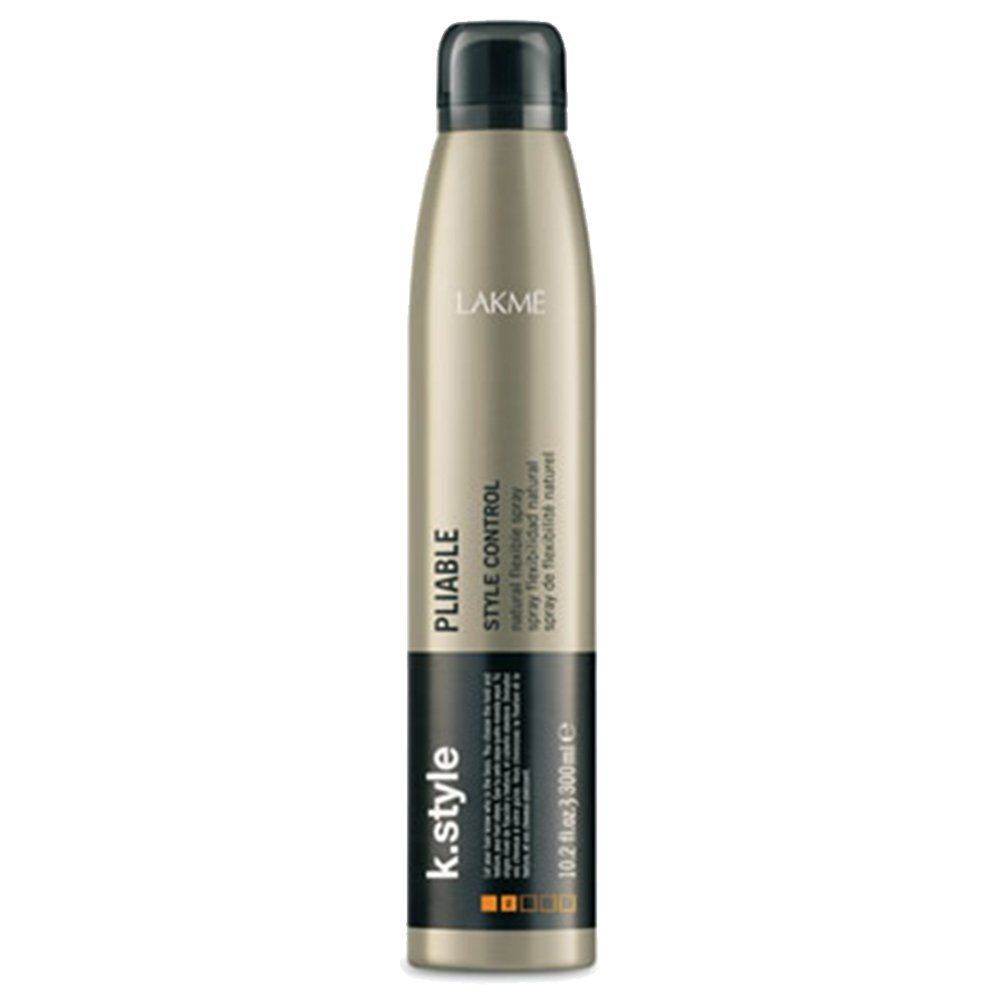Lakme K Style Pliable Style Control Natural Flexible Spray 10 2 Oz This Is An Amazon Affiliate Link De Frizz Control Shampoo Hair Care Anti Frizz Products