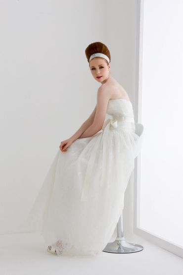 Diamanti by Galvan Sposa 2015 Spring Bridal Collection