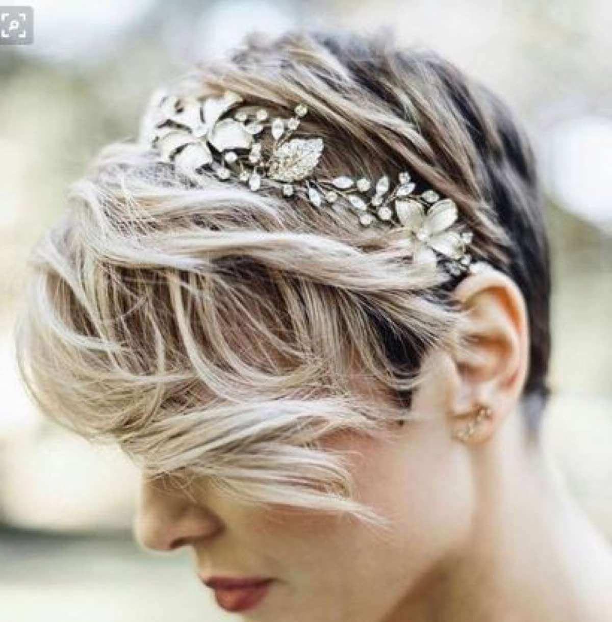 Peinados de novia ideas de cabellos para tu GRAN DÍA