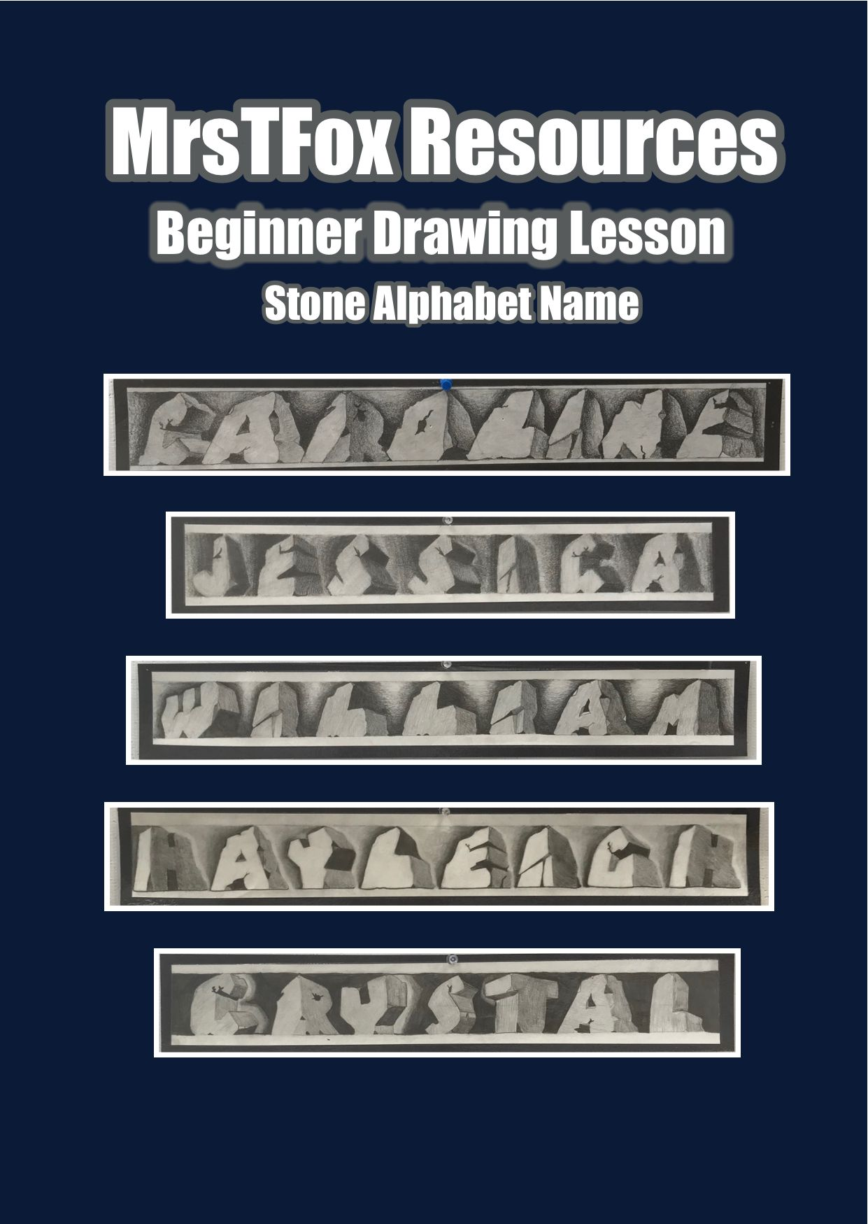 Drawing For Beginners