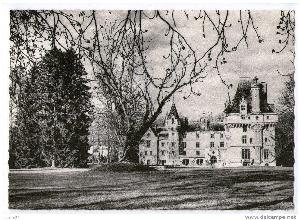 Vigny chateau - Delcampe.net