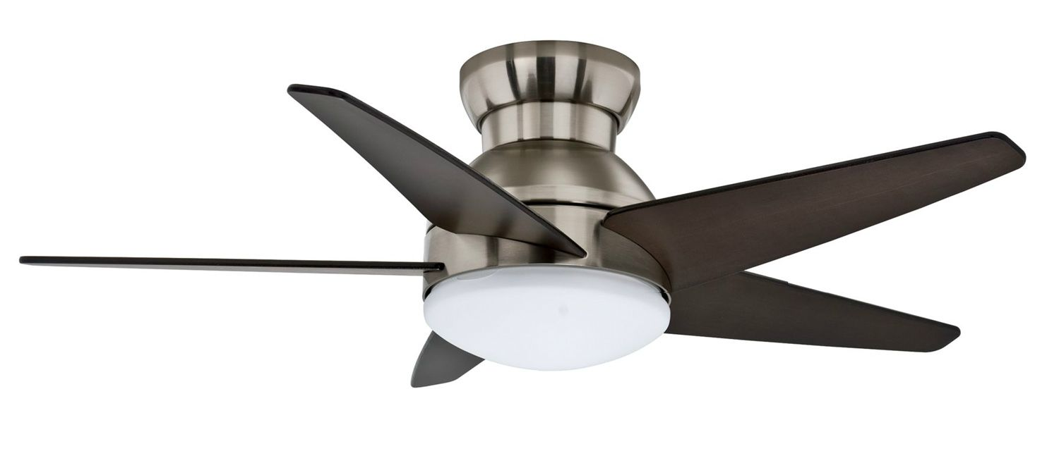 44 Ceiling Fan With Light And Remote Superior Air Circulation In