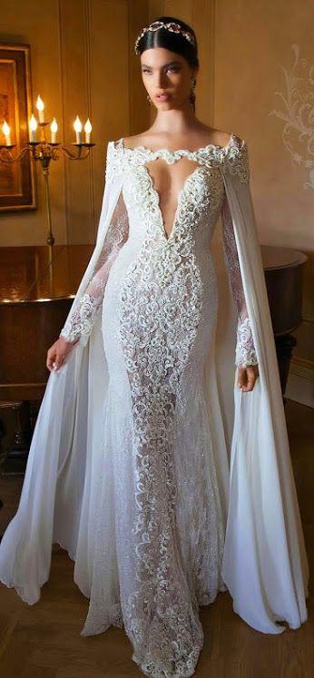 Quiero modelar vestidos de novia