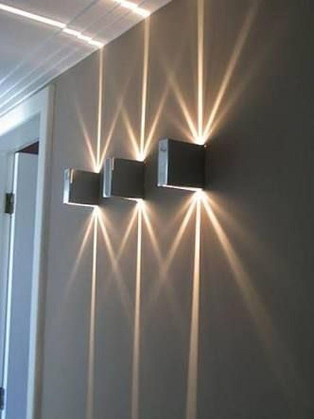 Ldg 2 Lighting Design Guide For Vertical Surfaces Lighting