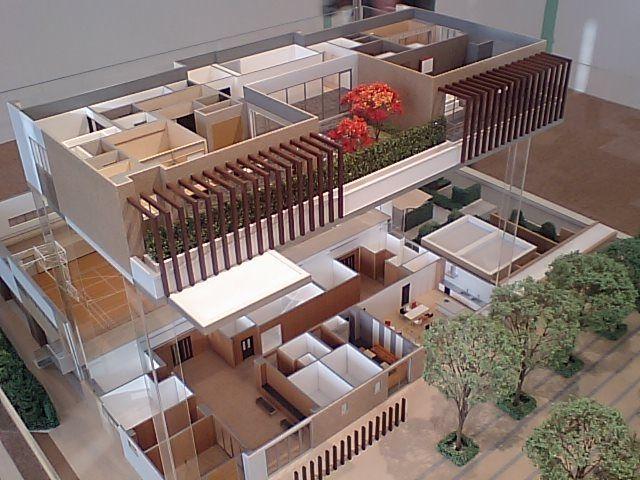 建築 インテリア模型制作 アイスモデル インテリア模型 建築
