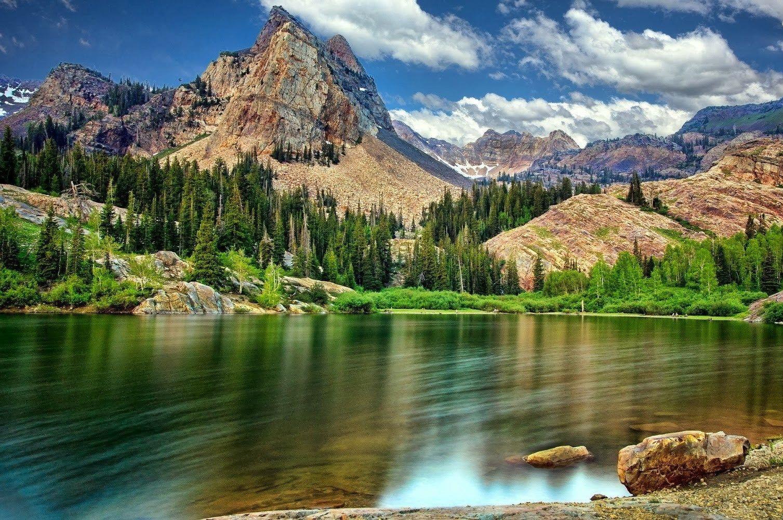Fondos de pantalla de paisajes naturales25 fondos de for Imagenes fondo escritorio