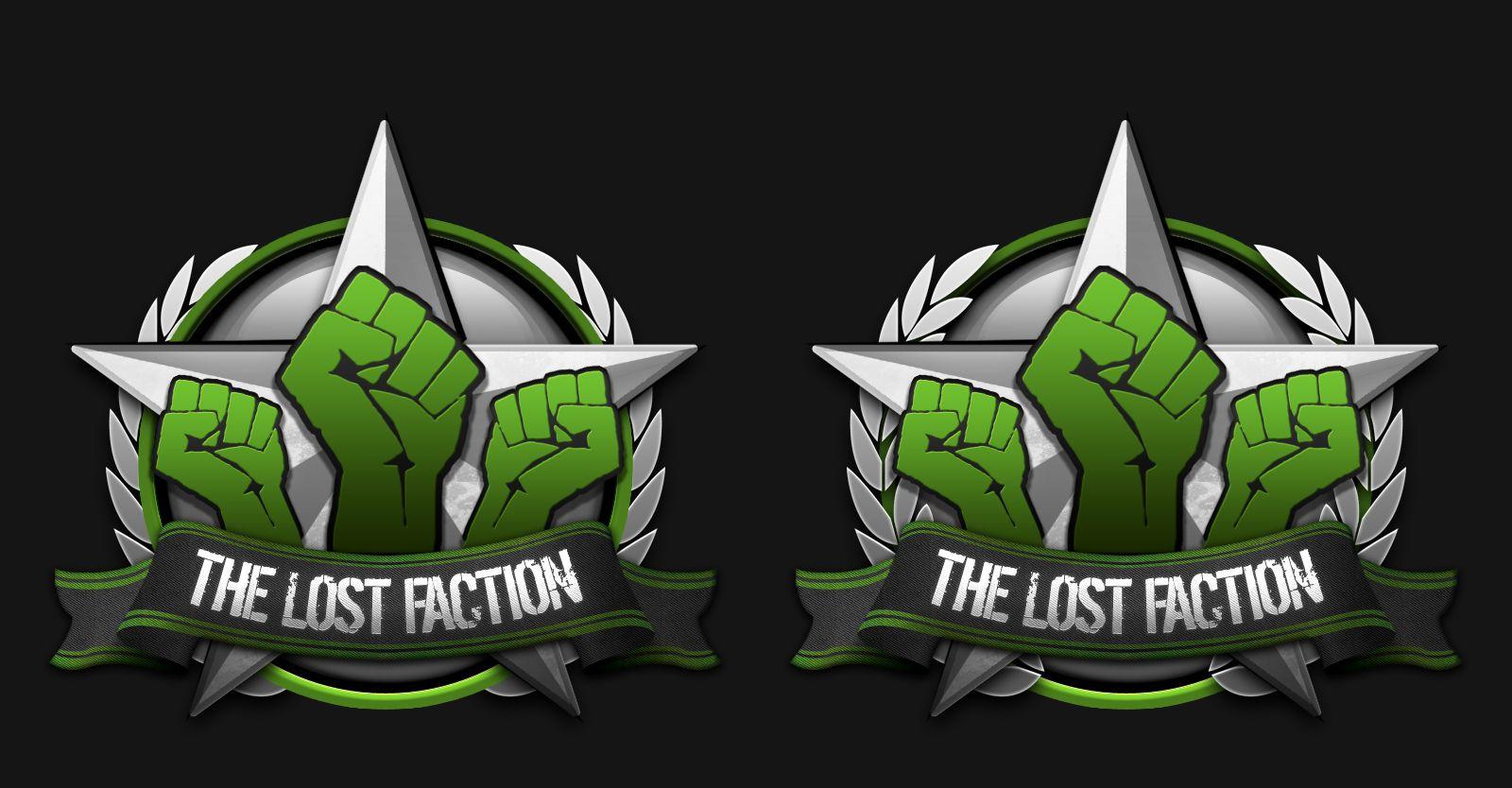 Pin on Gaming Logos Clan Esports MMO & Guilds