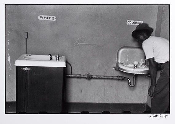 segregated water fountains - Google Search | Photographie, Grands ...
